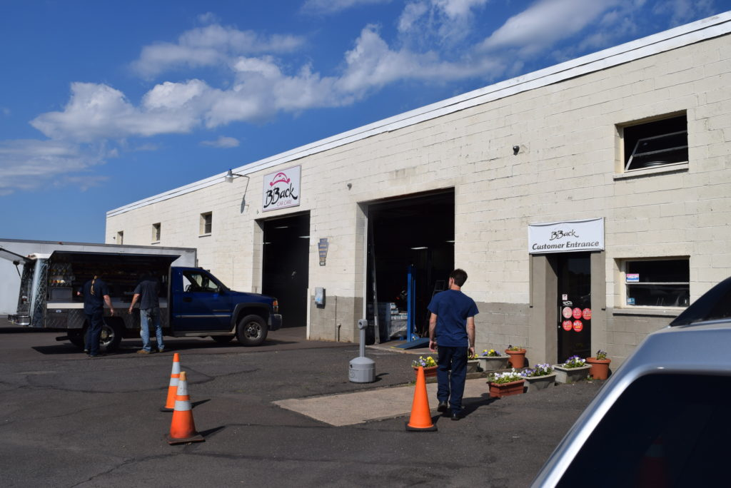AAA approved auto center serving Bucks County and Doylestown