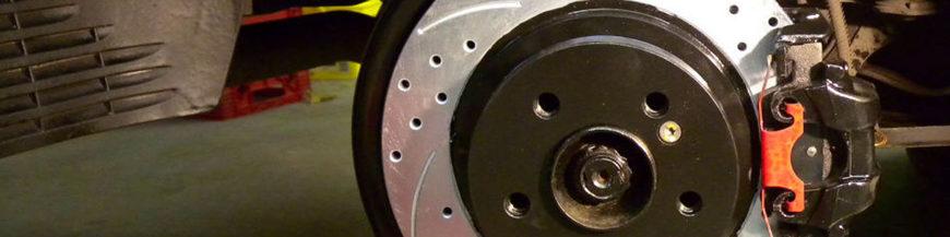 Dashboard Series: Anti Lock Brake System